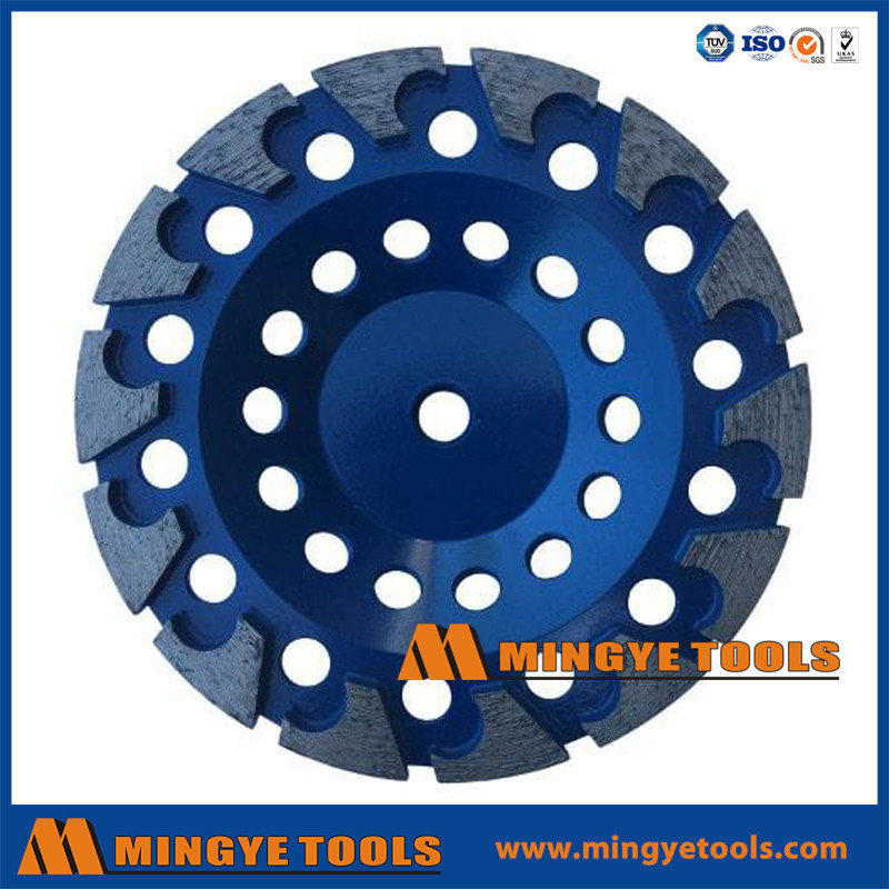 Aggressive Grinding Wheels