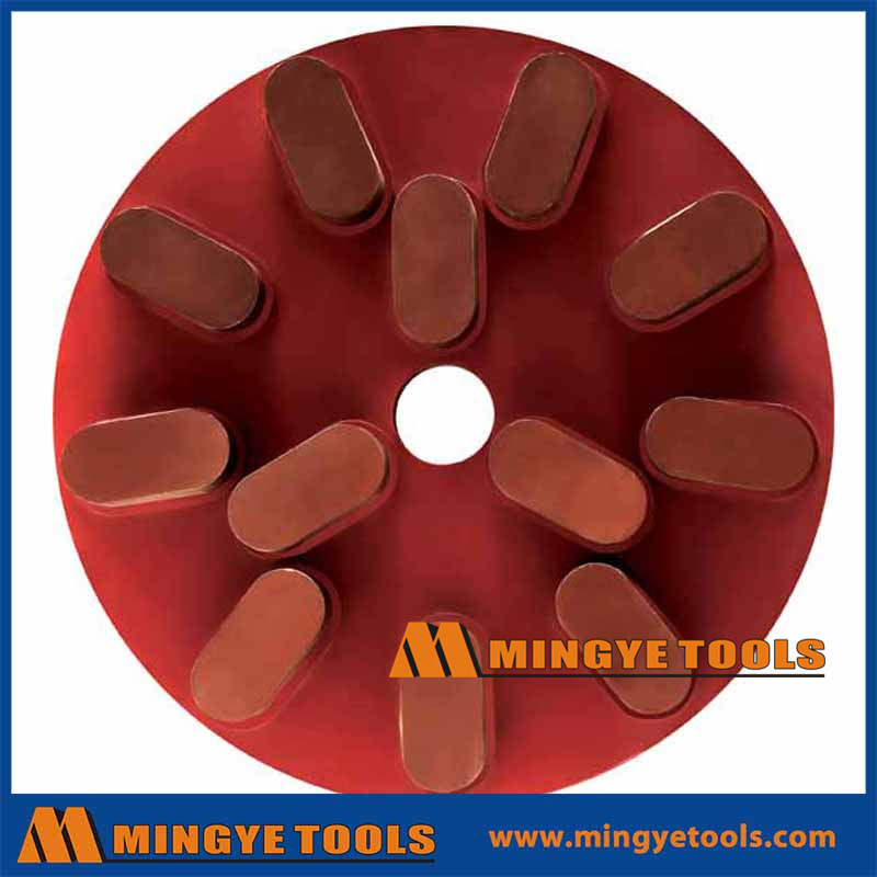 Resin Disc.Resin Triangle Abrasive