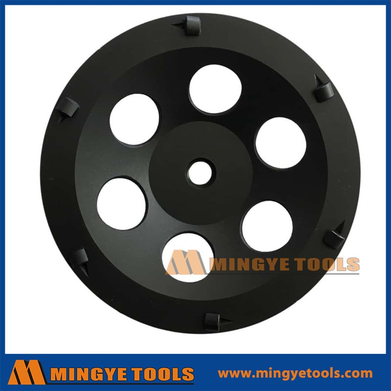 4inch PCD Grinding Wheel